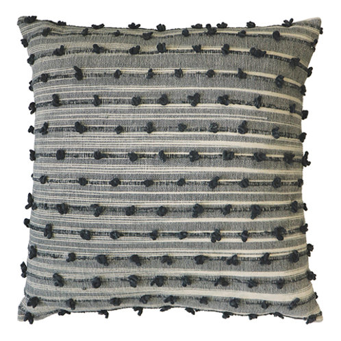 Easton Slate Natural Cushion