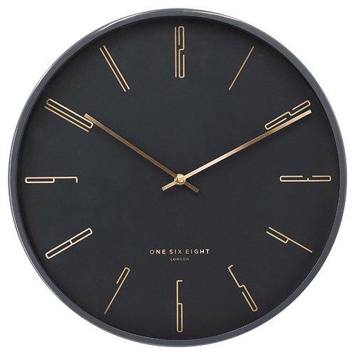 30cm Maya Silent Clock