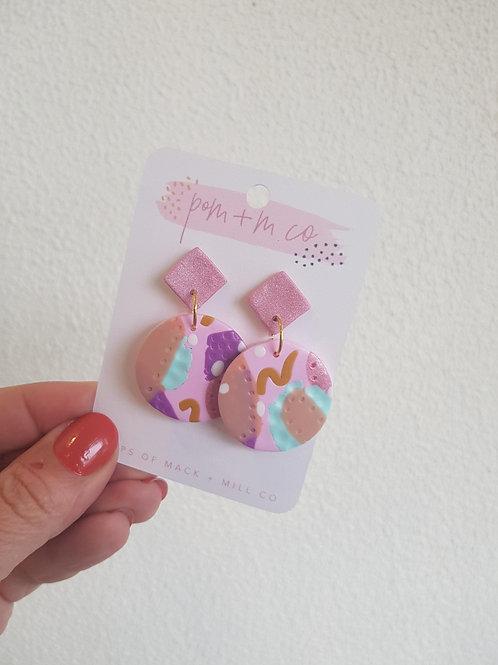 Dibby Earrings