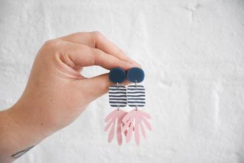 Pink Nade Kayly - Blue
