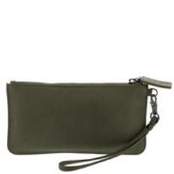 Abril Pouch - Olive