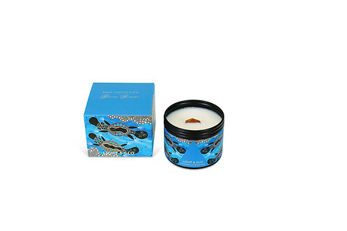 Soul Collection Candle - Birra Breeze