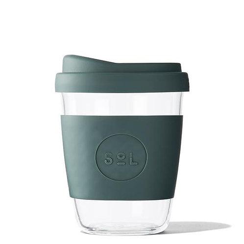 Sol Cup - 12oz - Deep Sea Green