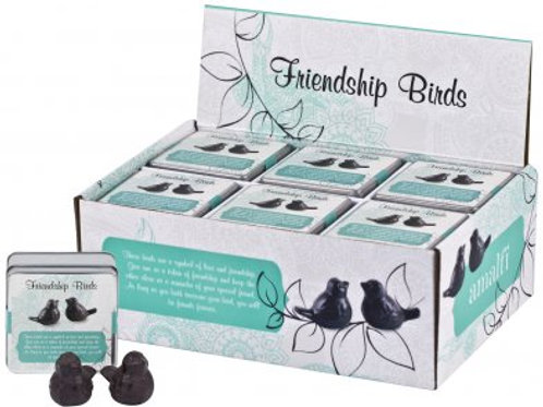 Friendship Birds Set 2