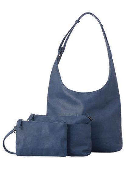 Nakita 3 in One Bag - Navy