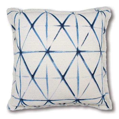 CLEARANCE Shibori Cushion