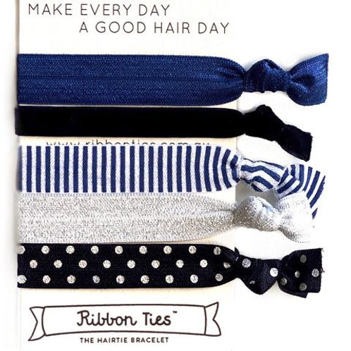 Ribbon Ties - Dakota