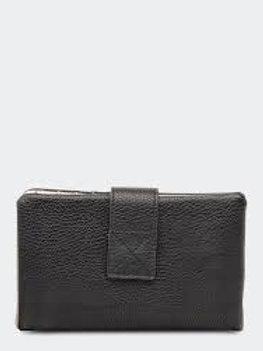 Bailey Wallet - Black