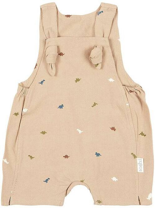 Toshi Baby Romper Jungle Giants