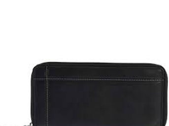 CLEARANCE Leather Abbi Purse