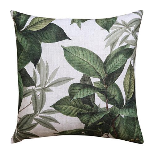 Ashwick Green Cushion