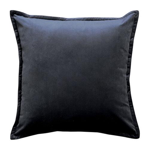 Mira Velvet Midnight Cushion