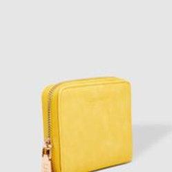 Eden Wallet - Yellow