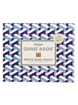 Ridley's Games Room - Movie Quiz Night