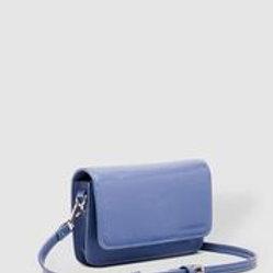 Misty Crossbody Bag - Steel Blue