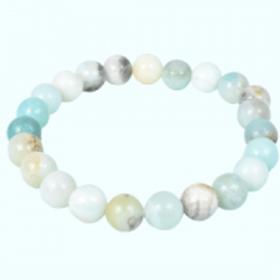 Crystal Bracelet - Amazonite