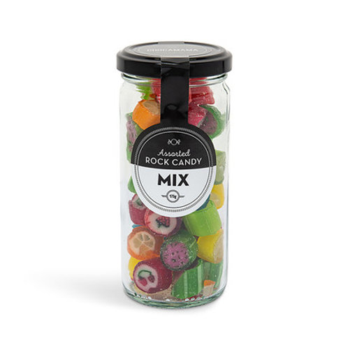 Rock Candy - Assorted Mix