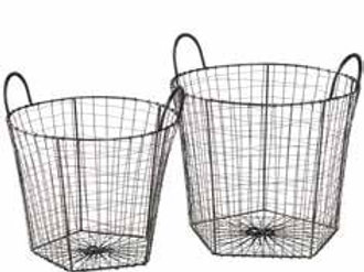 CLEARANCE Mira Basket Large