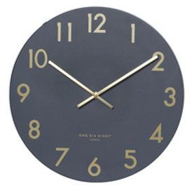 40cm Jones Silent Clock