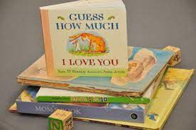 CLEARANCE All Baby Books 25% Off