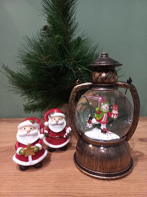LED Christmas Lantern