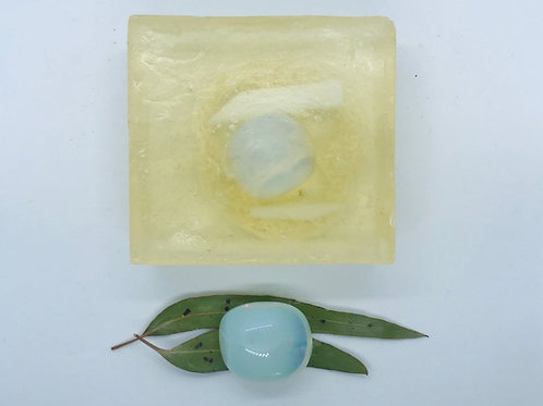 Crystal Soap - Opalite