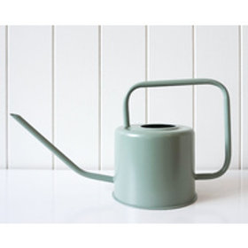 Watering Can - Sage