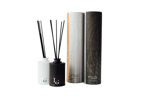 Light & Glo Diffuser - French Pear