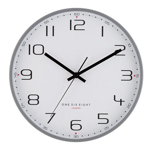 30cm Carmen Silent Clock