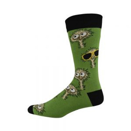 Mens Emu Bamboo Socks 7-11