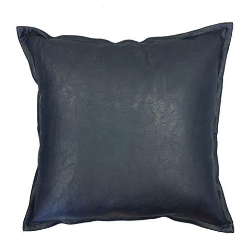 CLEARANCE Boston Navy Cushion