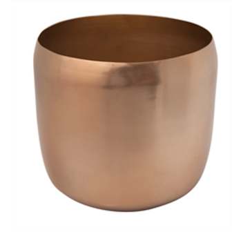 CLEARANCE Copper Planter