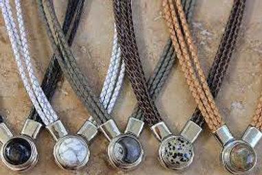 Interchangeable Necklaces