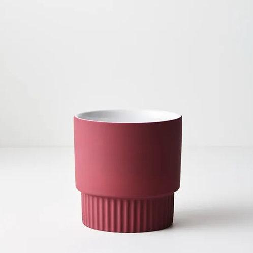 Culotta Pot 13cm - Cerise