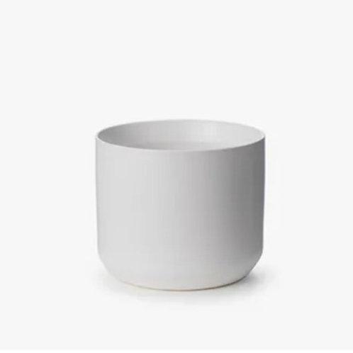 Kiera Pot - White