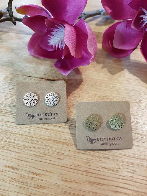 Metal Ear Mints