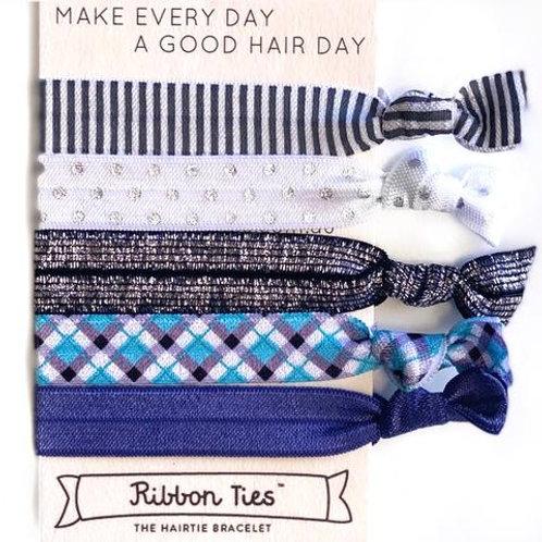 Ribbon Ties - Ella