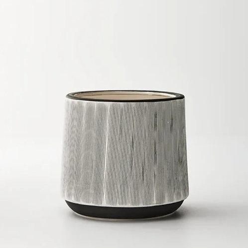 Filona Pot - Black
