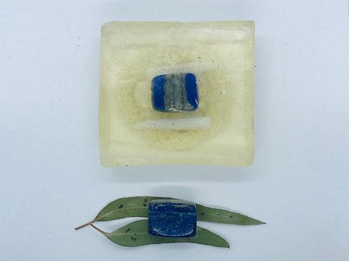 Crystal Soap - Lapis Lazuli