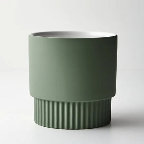 Culotta Pot 19cm - Mint Green