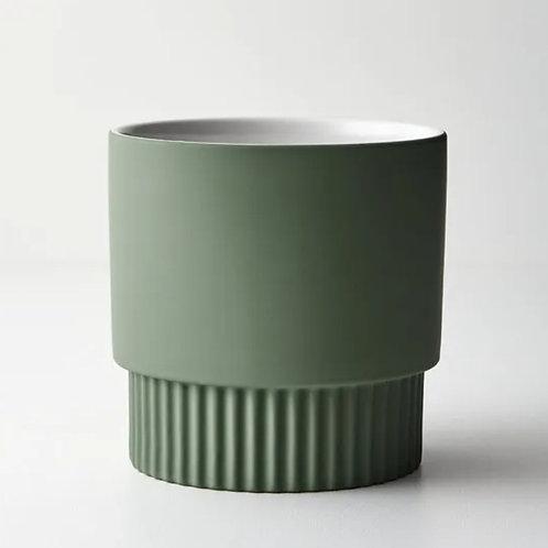 Culotta Pot 13cm - Mint Green