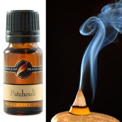 Fragrant Oil - Patchouli