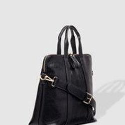 Rhodes Laptop Bag - Black