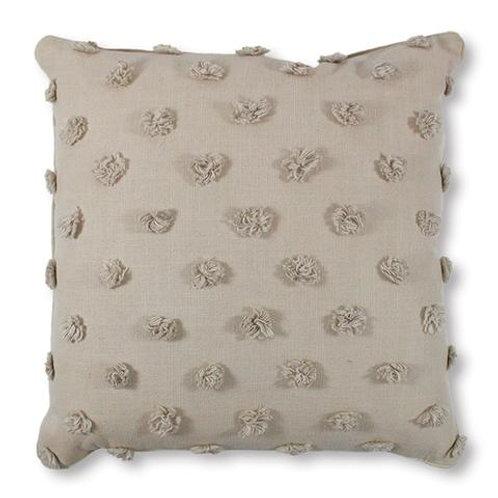 Gosford Light Fog Cushion