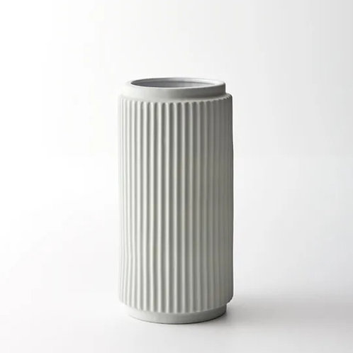 Culotta Vase 25cm - Grey