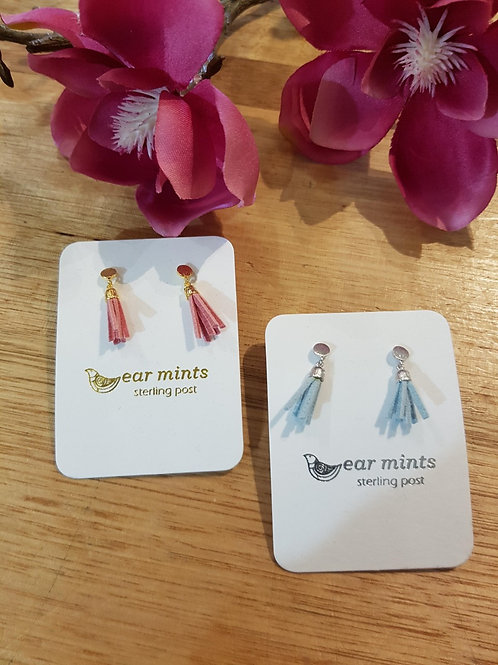 Tassel Ear Mints