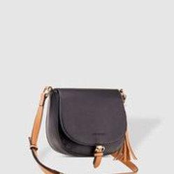 Andrea Crossbody Bag - Black