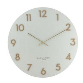 60cm Katelyn Silent Clock