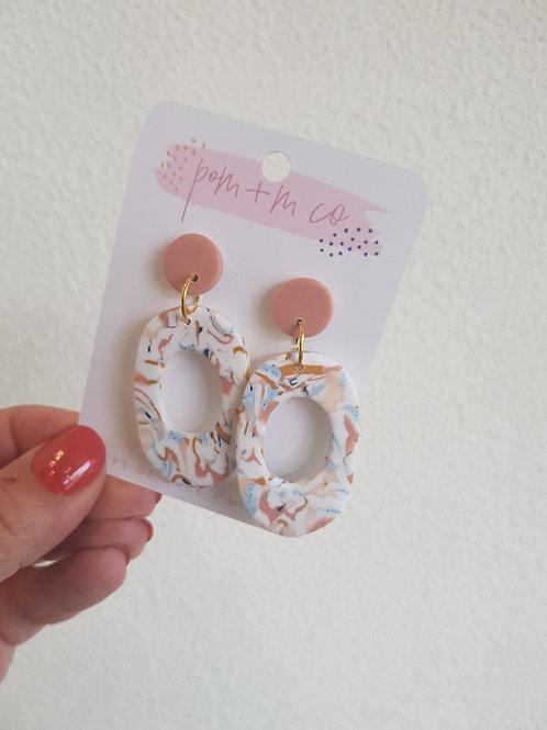 Flossy Earrings