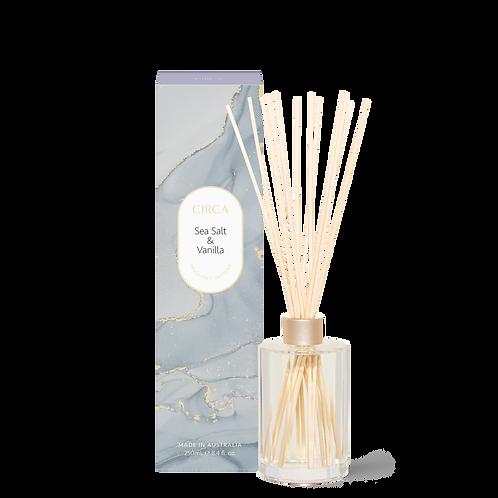 Circa Diffuser 250ml - Sea Salt & Vanilla